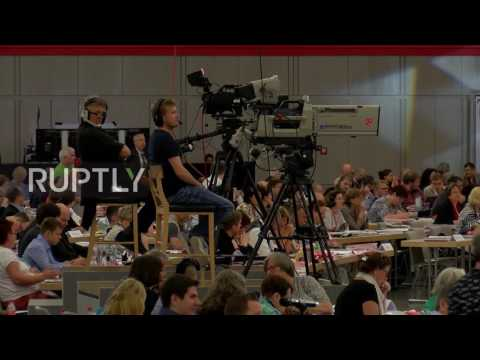 Germany: Western standoff with Russia putting 'world peace in danger' - Die Linke's Wagenknecht