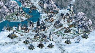 Top 8 Upcoming strategy games like Age of Empires 2019-2020