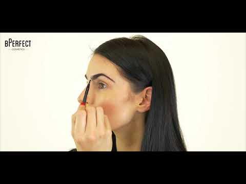 Bperfect Cosmetics Semi-Permanent Eyebrow Kit