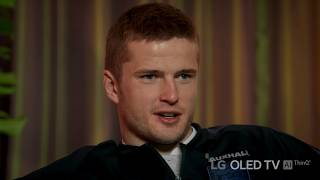 England Football Stars: Eric Dier | LIVE THE GAME - Episode 3