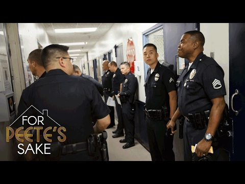 Former Officers Reveal the Inner Workings of Typical Police Departments | For Peete's Sake | OWN
