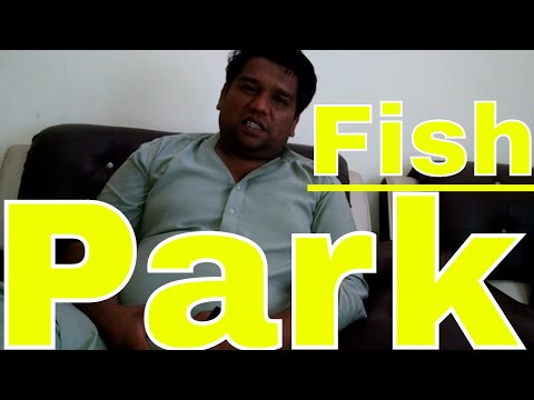 Fish farming 2 ( how to make a fish park )