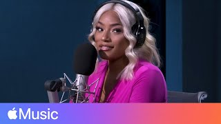 Stefflon Don: Lil' Kim, Foxy Brown, Drake, and Secure | Beats 1 | Apple Music