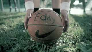 Eddy - Nike Basketball Ad Director