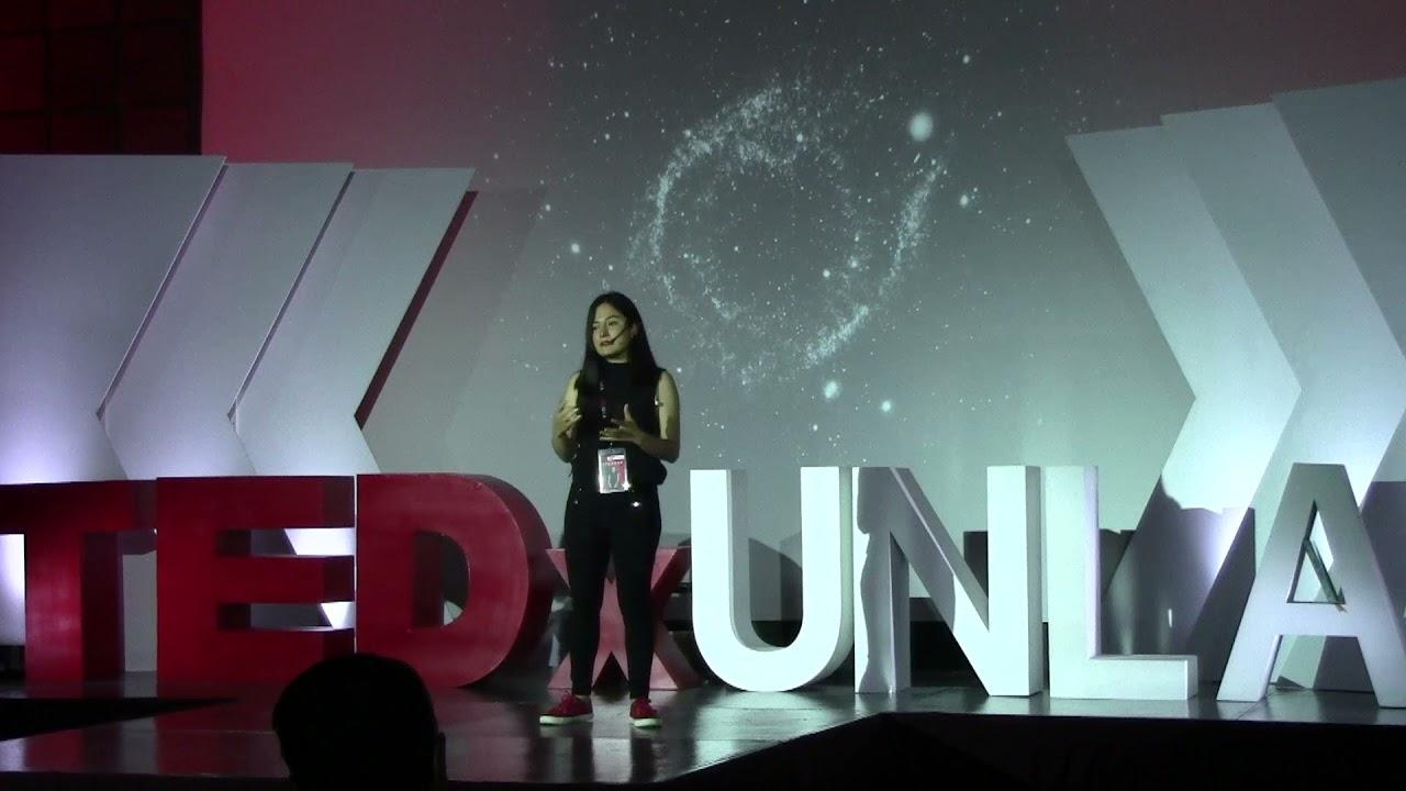 La magia del fracaso   Montserrat Fregoso   TEDxUNLA