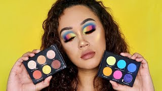 Laura Lee Los Angeles Boss Babe/party Animal | Snatch Or Scratch | Makeup Tutorial