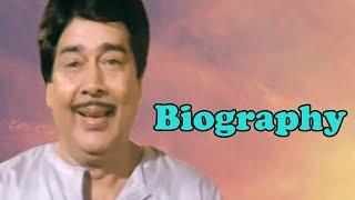 Sujit Kumar - Biography