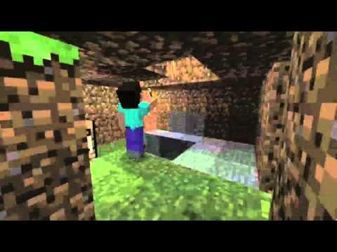 Peaceful Times - Minecraft Machinima