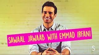 Sawaal Jawaab With The Dashing Emmad Irfani | Cheekh