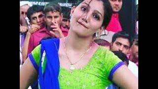 Sapna - Bang Ragad ka Piya Kru - latest - with bollywood stars