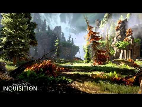 Dragon Age: Inquisition - Exploration 1