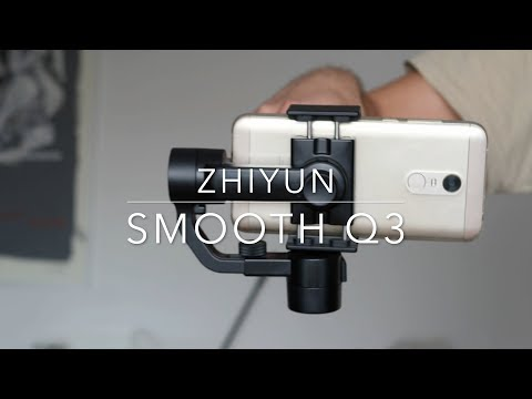 Zhiyun Smooth Q3