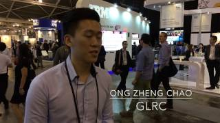 FinTech Festival Day 3 Highlights - FinTech Conference interview with Ong Zheng Chao