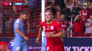 Match Highlights | Adelaide United v Melbourne City | FFA Cup Final 2019