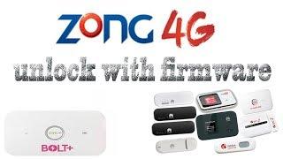 Unlock Huawei E5573s-320 Zong 21 321 01 00 306 Unlock Done