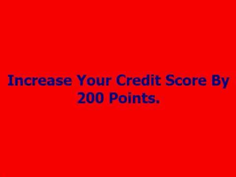 score increase by 200 points