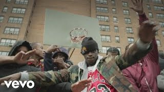 A$AP Mob - Trillmatic (Edited Version) ft. A$AP Nast, Method Man