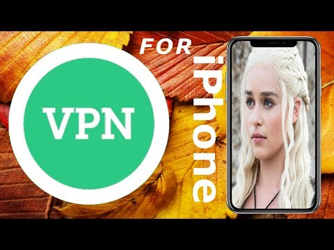 How To Set Up a VPN on iPhone for FREE | Tutorial