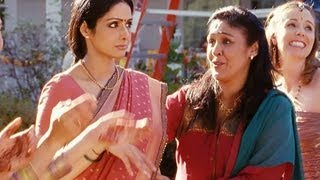 Making of (English Vinglish) | Behind The Scenes | Sridevi Best Movie