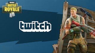 Twitch x FNBR Highlights