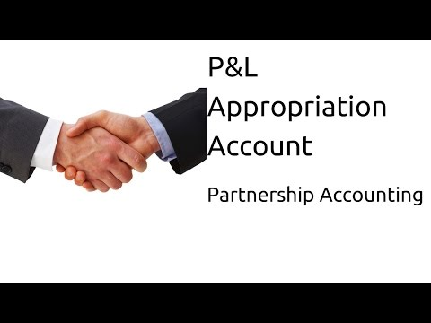 Learn P&L Appropriation Account | Profit & Loss Appropriation | CA CPT | CS & CMA Foundation