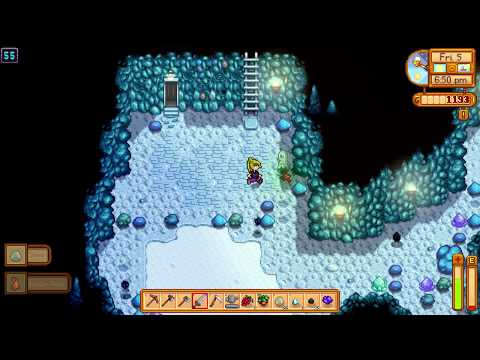 How to get your first Solar Essence - Stardew Valley