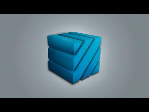 Illustrator Photoshop Tutorial | 3D Box Graphic Design | Infogrpahic Banner Design 15