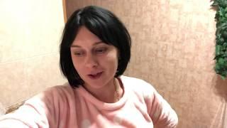 📦 Посылка от «Оли Мамы Маши» (16.10.2018)