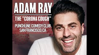 ADAM RAY - The Corona Cough