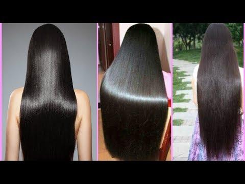 8 Easy Tips To Increase Hair Volume-Hair Thickness Naturally ~Get Thick Hair,Long Hair | Priya Malik