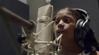 Teshae & Romain Virgo - Dutty Man (Acoustic Video)