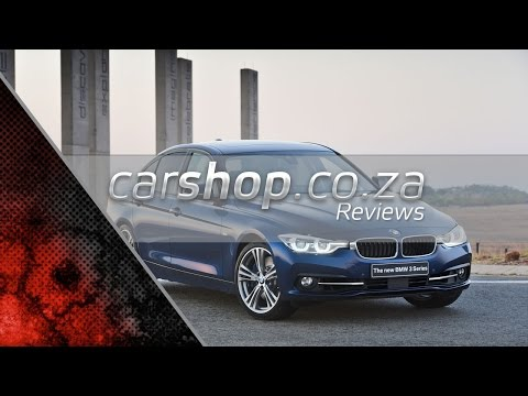 BMW 3 Series Review - Carshop Drive #14
