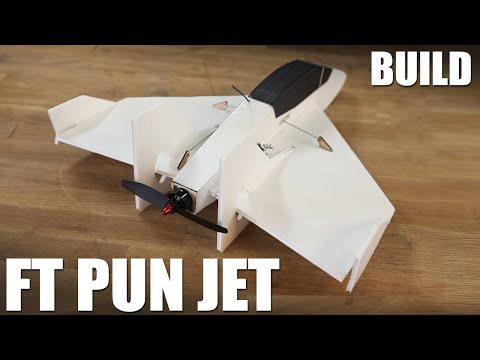 FT Pun Jet - BUILD