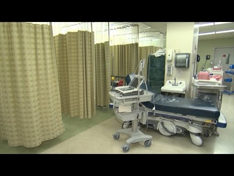How to cut hospital infections and save lives