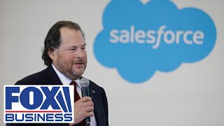 Capitalism as we know it is dead: Salesforce co-CEO