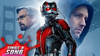 Download Ant-Man Sings A Song (Marvel Comics Song) Video