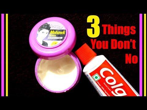 3 Things You Don't No About Gatsby Wax / Hindi