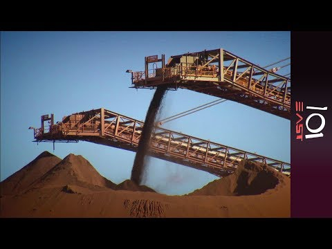 Australia's boomtown curse 🇦🇺 | 101 East