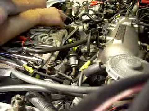 (5of8) Replace H22a Headgasket, valves, and valve seals