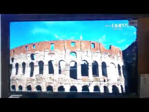 Samsung UHD TV UE65JU7000 65