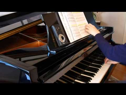 BMMS Ritmo - S - Piano and Clapping