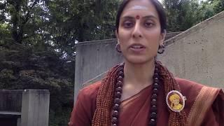 As a Sanyasi, where will I live?
