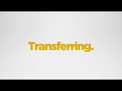 ME Internet Banking - how to transfer money