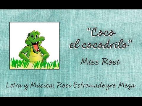 Xxx Mp4 Coco El Cocodrilo Miss Rosi 3gp Sex