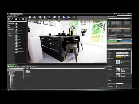 Unreal Engine Tip 2 - Exporting Objects