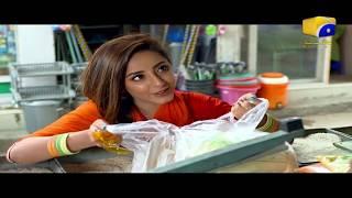 Ghar Titli Ka Par Episode 1 Best Moments Part 01 | Har Pal Geo