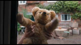 Goodbye Christopher Robin | official trailer #2 (2017)