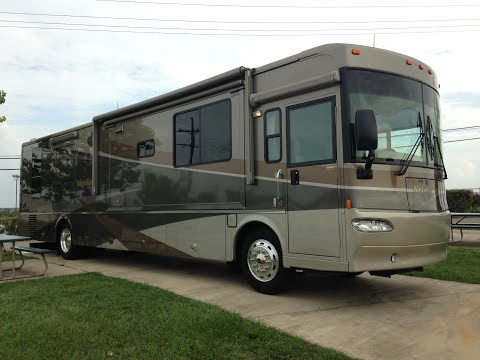 Wheelchair Accessible Motorhome for Sale