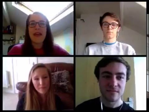 IFST Young Ambassador review their experience