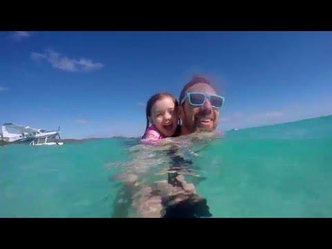 Whitehaven Beach, Whitsunday Islands Australia!